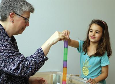Autism Treatment Program
