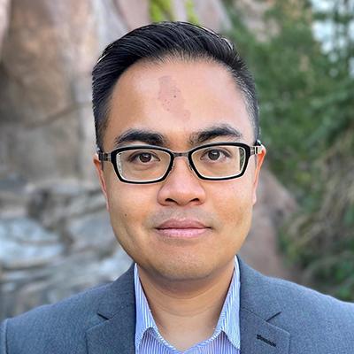 James Li, PhD