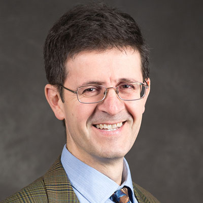 Luigi Puglielli, MD, PhD