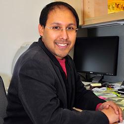 Anjon Audhya, PhD