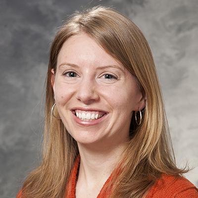 Leann Smith DaWalt, PhD