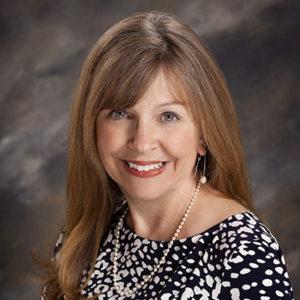 Susan Ellis Weismer