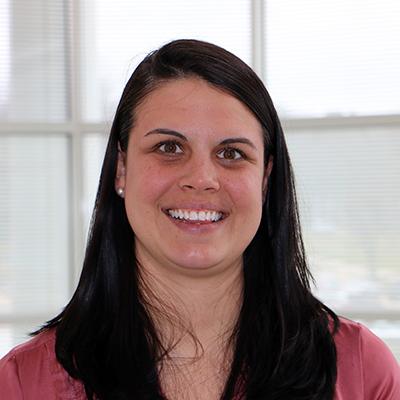 April Hall, PhD, MS, CGC