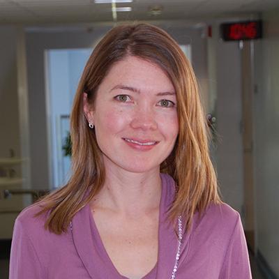 Sonja Henry, MS, CGC