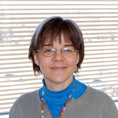 Mary Locast, OTR