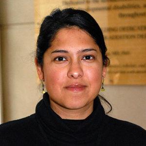 Paola Perez, MSSW