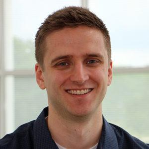 Matthew Rasberry, RD, CNSC