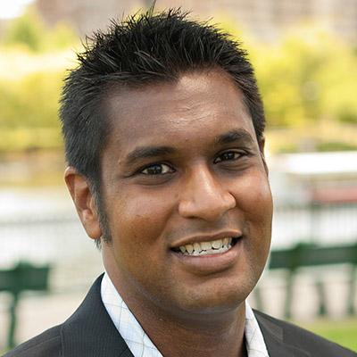 Krishanu Saha, PhD