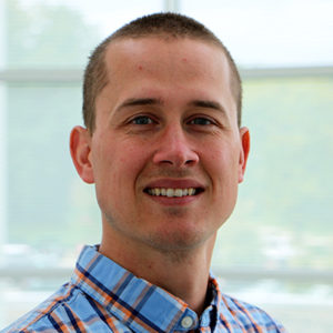 Andy Petersen, PhD
