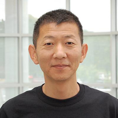 Yingnan Yin
