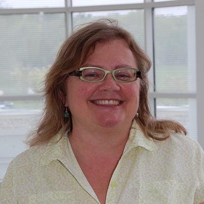 Janet Torkildson