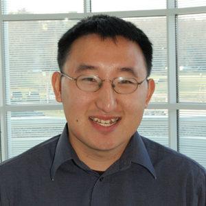 Choutae Yang