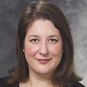 Lauren Bishop, PhD