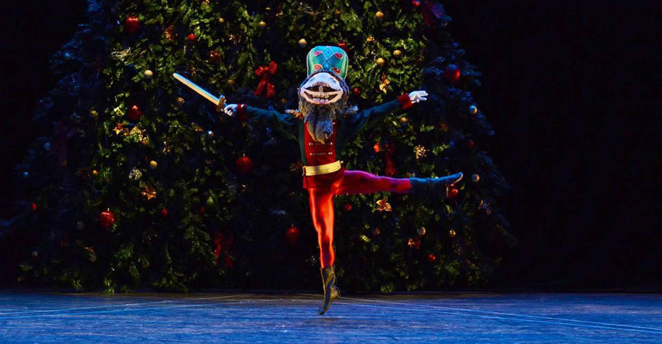 Dance Wisconsin Nutcracker