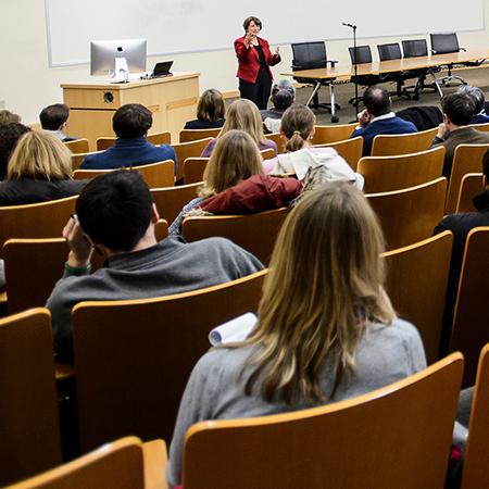 Campus Seminars