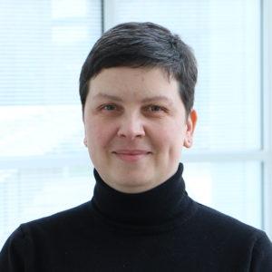 Gail Chodron