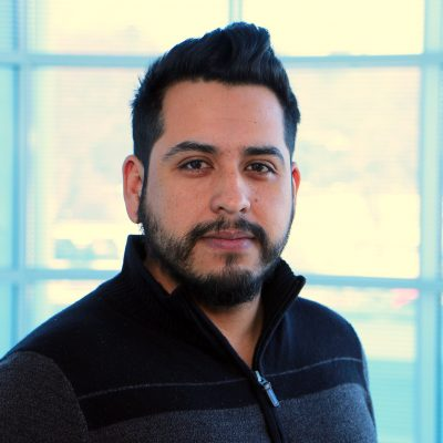 Jose Guerrero Gonzalez