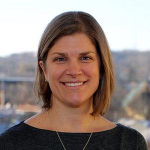 Jill Markus
