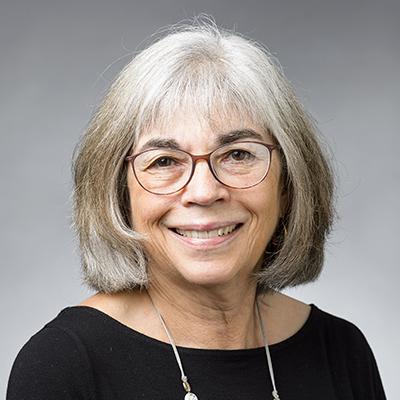 Marsha Mailick, PhD