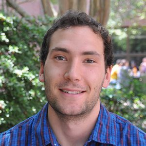 Eric Rubenstein, PhD