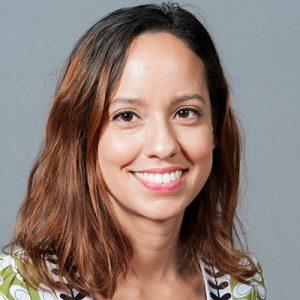 Lauren Usher, PhD