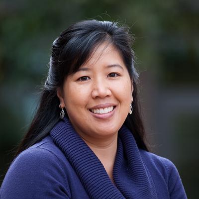 Christine Wu Nordahl, PhD