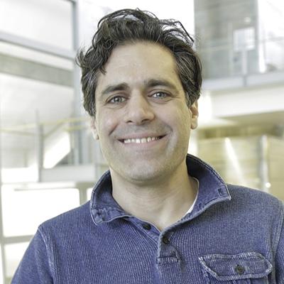 Aviad Hai, PhD