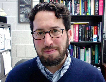 Joshua A. Weiner, PhD