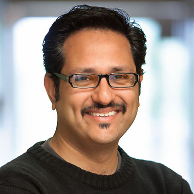 Deepak Lamba, PhD