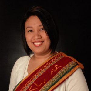 Jenn Soriano, MS, CF-SLP, MHPE