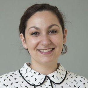 Elizabeth Atkinson, PhD