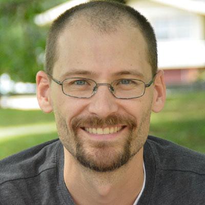 Kevin Drew, PhD