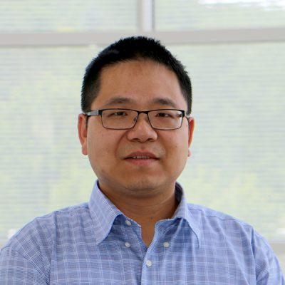 Daifeng Wang, PhD