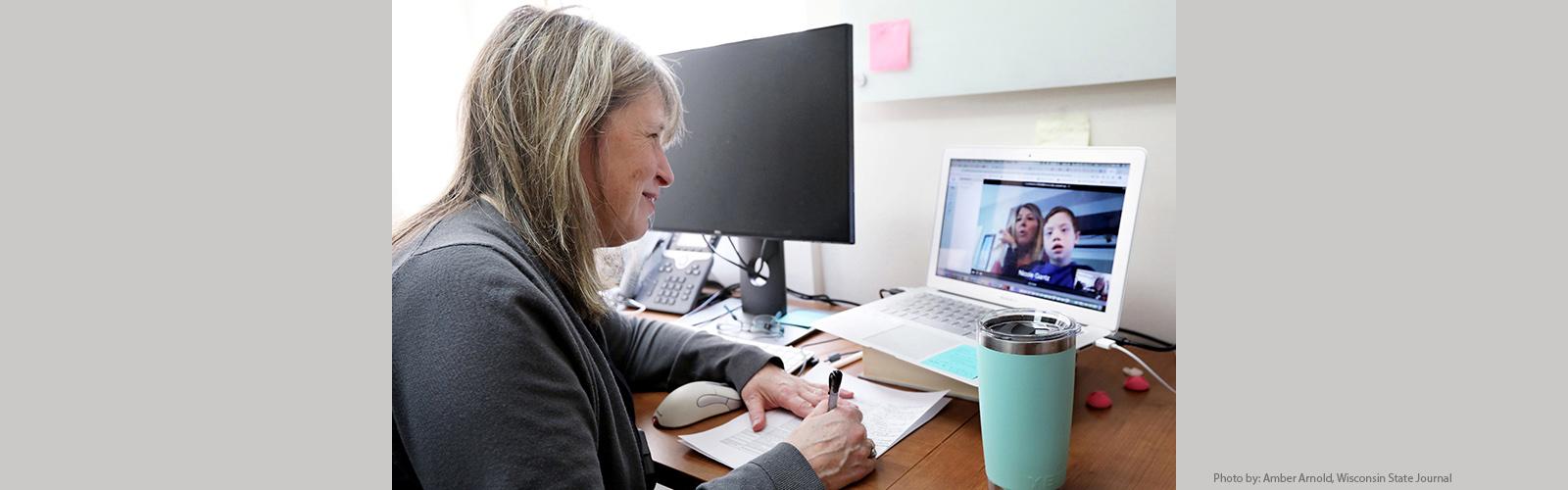 Maria Stanley telemedicine article