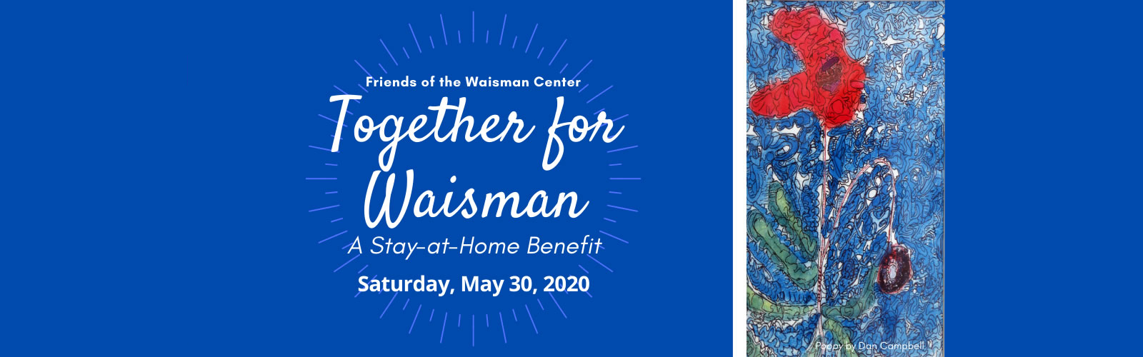 Together for Waisman Benefit