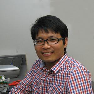 Yu Gao, PhD