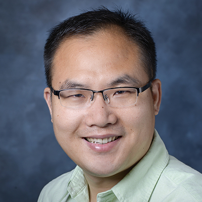 Wei Gao, PhD
