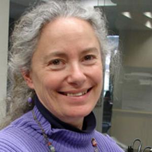 Elizabeth Hecht