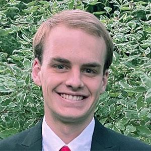 Keegan Schoeller