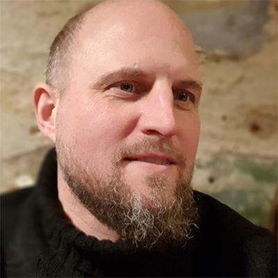 Jonathan Delafield-Butt, PhD