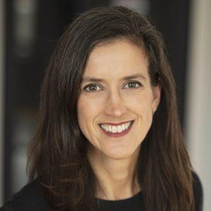 Bernadette Gillick, PhD
