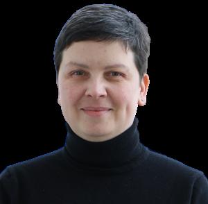 Gail Chödrön, PhD