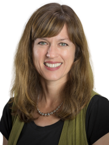 Katie Hustad, PhD