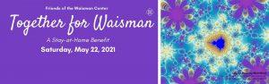 Spring Benefit 2021