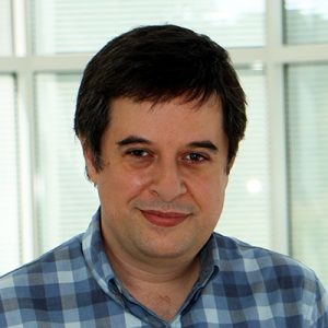 André Sousa, PhD