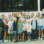 The Willis Family - donor story