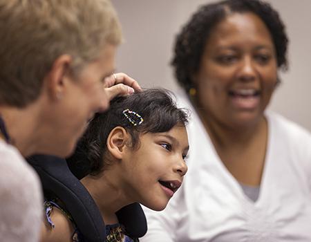 Cerebral Palsy Clinic