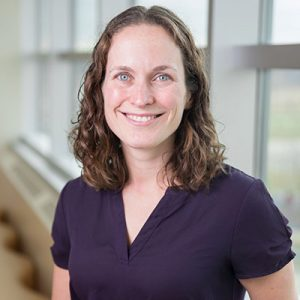 Catherine Lebel, PhD
