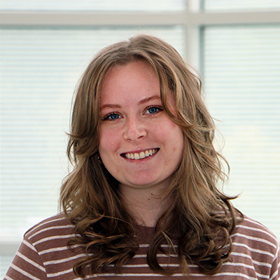 Brenna Murray-Bain, MS, CCC-SLP