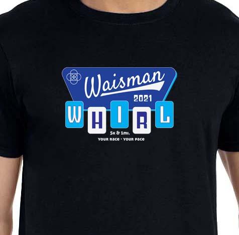 Waisman Whirl T-shirt